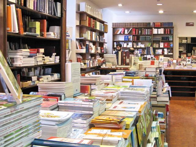 Novita in libreria