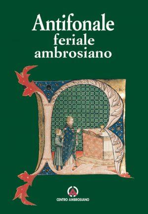 Antifonale_feriale_ambrosiano