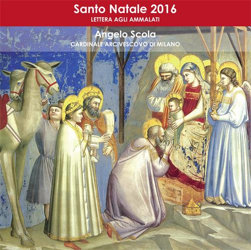 Immagini Santo Natale.Santo Natale