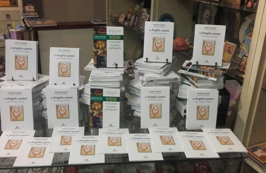 Lettere alla libreria San Giovanni