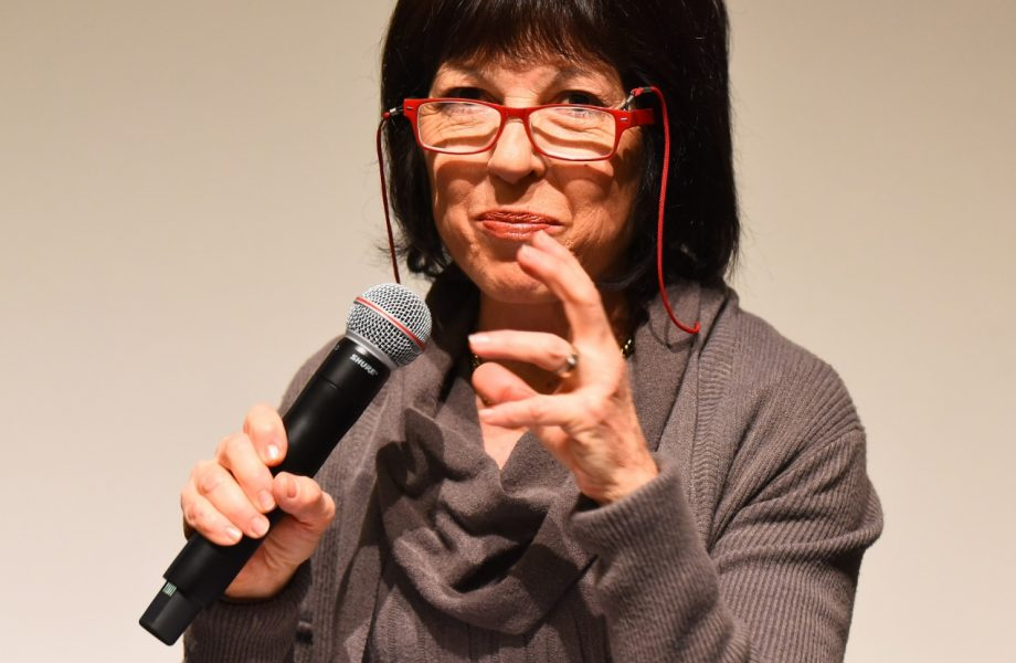 Giselda Adornato