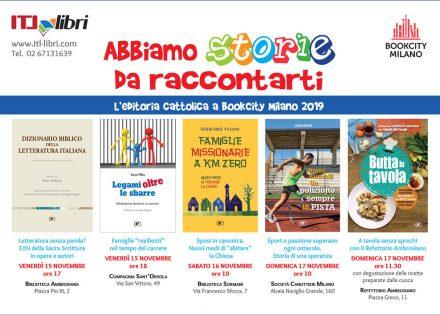 Esclusivo Bookcity 2019