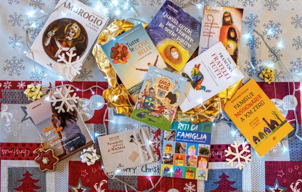 A Natale: abbiamo parole da dirti