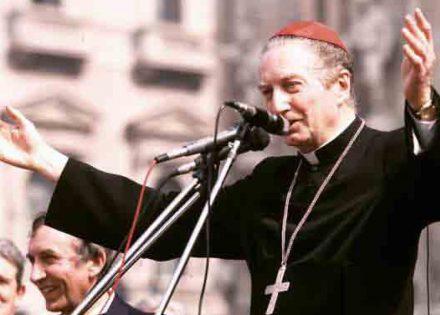 Carlo Maria Martini. Il mio Arcivescovo segreto