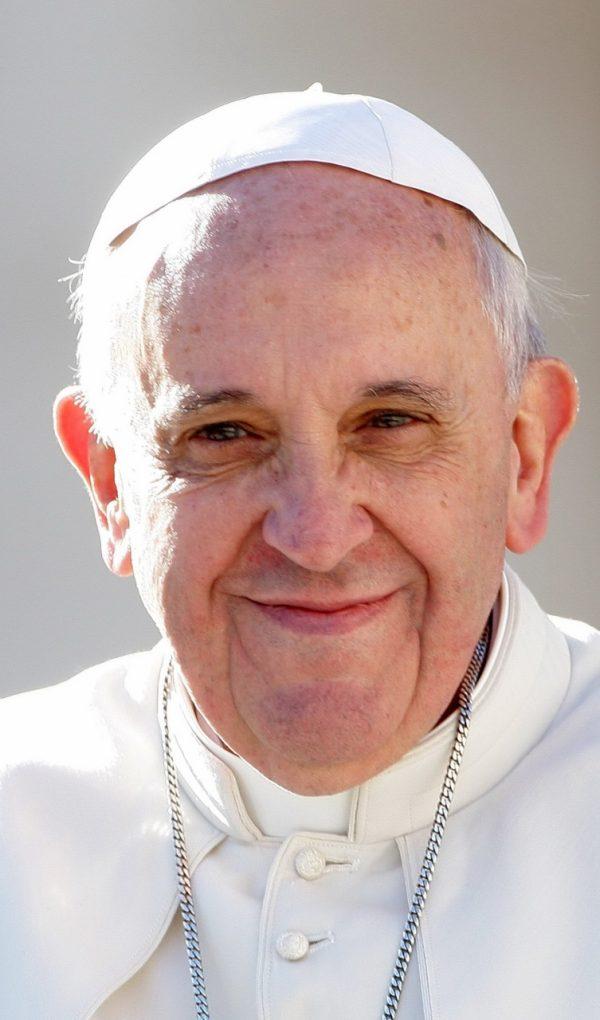 Laudato si'. Il Papa: più forza alla cura del Creato