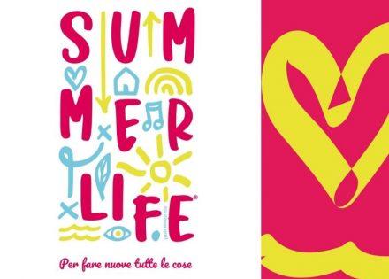 L'estate 2020 per i ragazzi è Summerlife